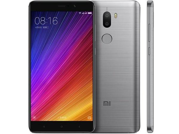 【Xiaomi 小米】5s Plus