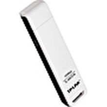 TP-LINK 150Mbps Wireless USB Adapter TL-WN727N