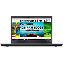 Lenovo ThinkPad T470 14.1''
