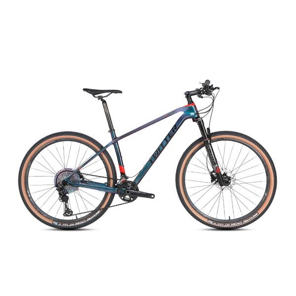 TWITTER   Leopard Pro 27.5/29 MTB Carbon Mountain Bike