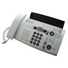 Brother FAX-878 PLAIN PAPER FAX