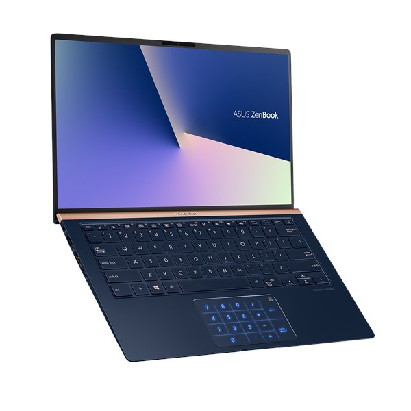 ASUS | Notebook Zenbook 14 UX434FAC-A6064T (ROYAL BLUE)