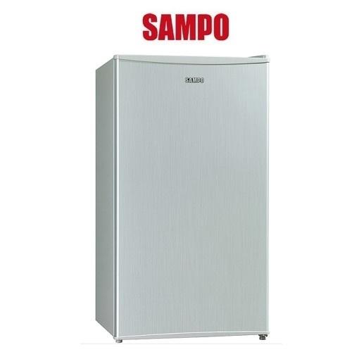 SAMPO聲寶 95L單門冰箱SR-N10