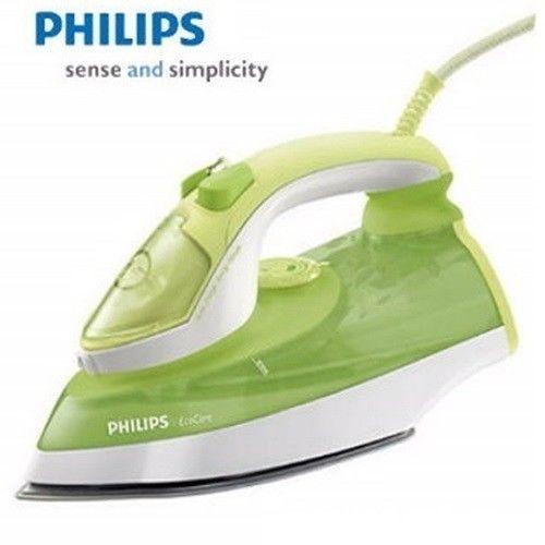 PHILIPS飛利浦 專利強效蒸汽熨斗 GC3720
