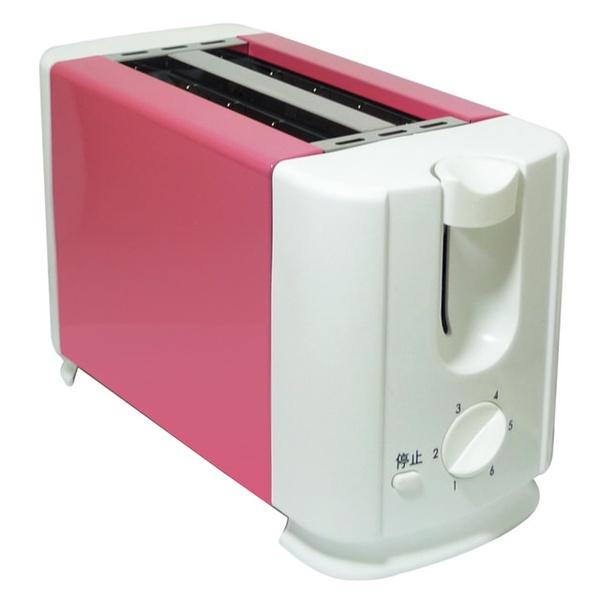 【羅蜜歐】食尚電子式烤麵包機(TO-1609-P)