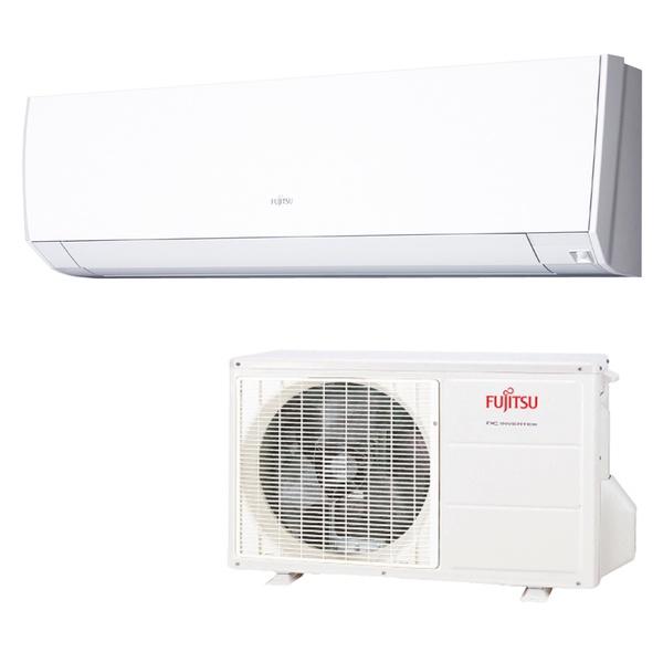 【Fujitsu富士通】6~8坪高級M系列分離式冷暖氣ASCG050KMTA/AOCG050KMTA