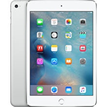 Apple iPad mini 4 128GB Silver Wi-Fi
