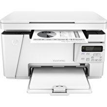 HP LaserJet MFP M26nw Printer