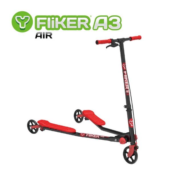 【TECHONE】Y Fliker A3 搖擺滑板車