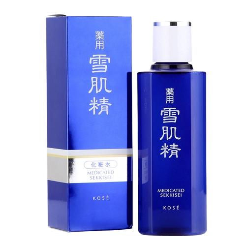 KOSE高絲 藥用雪肌精化妝水