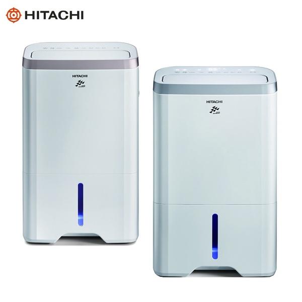 【HITACHI 日立】12公升舒適節電除濕機(RD-240HS/RD-240HG)