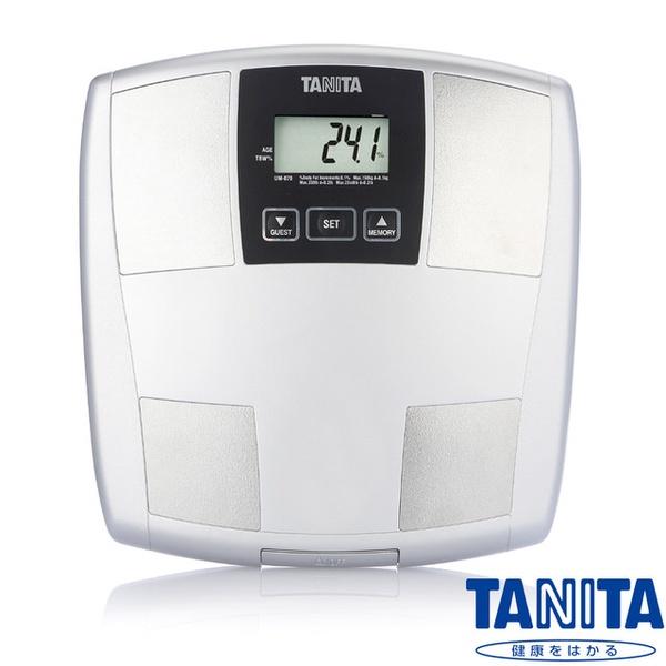 日本TANITA 體脂計UM-070