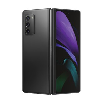 SAMSUNG 三星 | Galaxy Z Fold2 5G 6.2吋三主鏡折疊式智慧型手機(12G/512G)