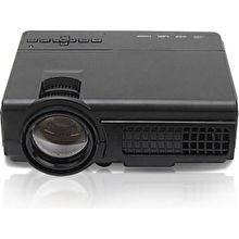 Elegiant Q5 Black USB Projector