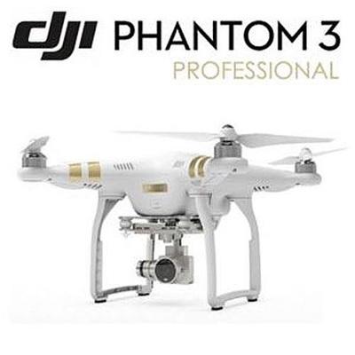 DJI Phantom 3 空拍機Professional版