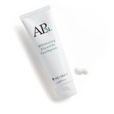 Nuskin | AP24 Whitening Fluorite Toothpaste