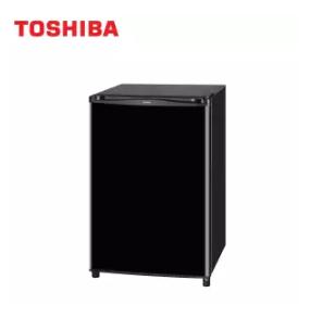TOSHIBA | ตู้เย็นมินิบาร์ 1 ประตู รุ่น GR-A906ZQBK ขนาด 3.0 คิว