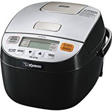Zojirushi Micom Rice Cooker and Warmer NL-BAC05SB