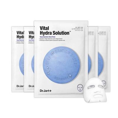 Dr. Jart  Dermask Vital Hydra Solution Facial Mask