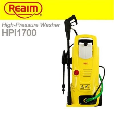 【萊姆Reaim】高壓清洗機(HPI-1700)