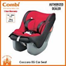 Combi Coccoro EG Car Seat
