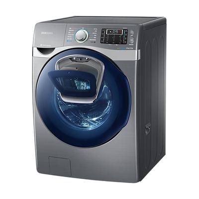 【SAMSUNG三星】19KG洗脫烘滾筒洗衣機(WD19J9810KP/TW)