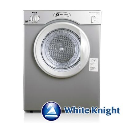 【英國White Knight】6kg滾筒乾衣機