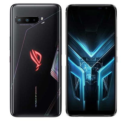 Asus Rog Phone 3 (ZS661KS)