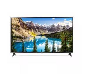 LG UHD Smart TV 49