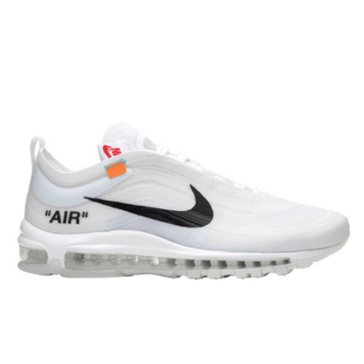 NIKE x OFF WHITE | รองเท้าผ้าใบ Nike Air Max 97 X OFF WHITE -