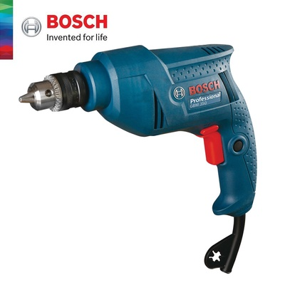 BOSCH   GBM-350 DRILL