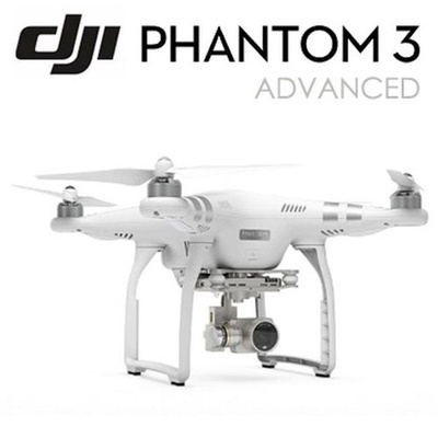 DJI Phantom 3 空拍機Advanced版