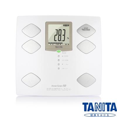 日本TANITA九合一體組成計嬰兒寵物功能BC-312