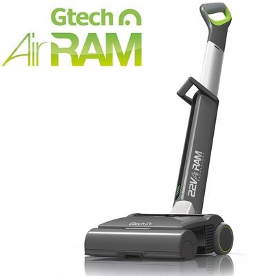 英國 Gtech AirRam 長效無線吸塵器