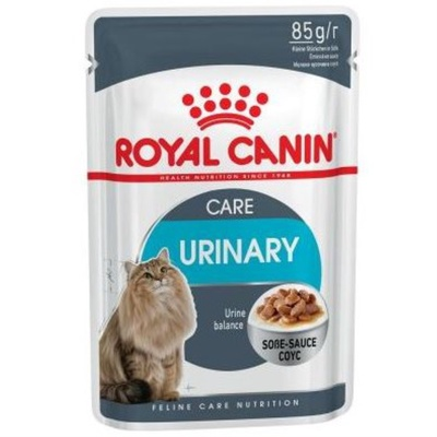 Royal Canin | Urinary Care Adult Cat Wet Food 85g