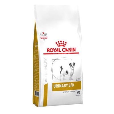 Royal Canin | Urinary S/O for Small Dog Dry Food