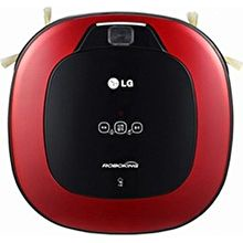 LG VR6341LVM Vacuum Cleaners