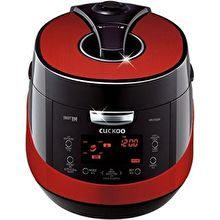 Cuckoo Electric Induction Heating Pressure Rice Cooker CRP-HN1059F