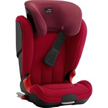 Britax Kidfix XP Car Seat