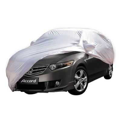 ผ้าคลุมรถ Extra-X ชนิดหนาพิเศษ สำหรับรถยนต์ทุกขนาด กันแดด กันน้ำ