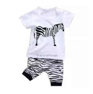 YeeShop | ชุดเสื้อผ้าเด็กเข้าชุด