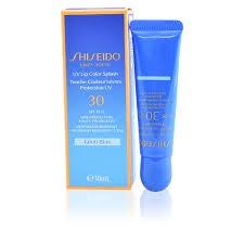 Shiseido | UV Lip Color Splash ลิปเนื้อเจลลี่บางเบา พร้อมปรับผิวริมฝีปากให้อ่อนนุ่ม ชุ่มชื่นสดใส