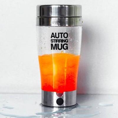 Auto stirring mug    แก้วปั่นอัตโนมัติพกพา