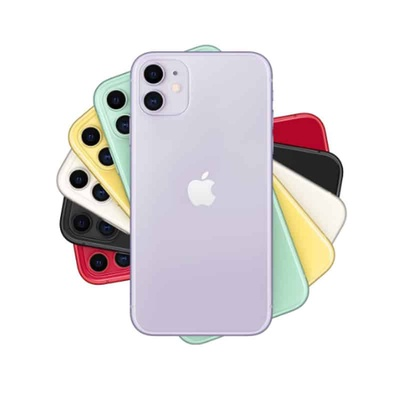 Apple | iPhone 11 (256 GB)