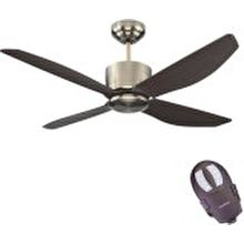 Fanco Ceiling Fan Platinum I-Con 48-inch (4 Blades)