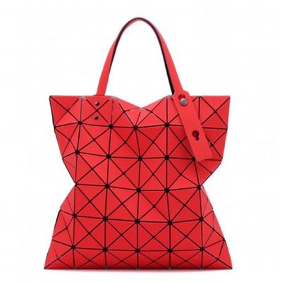 ISSEY MIYAKE | กระเป๋าใส่ของ BaoBao รุ่น Lucent frost 6X6