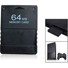 Sony Playstation 2 Memory Card