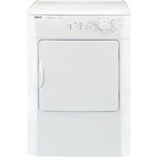 Beko Air Vented Dryer 7.0KG DRVS73W