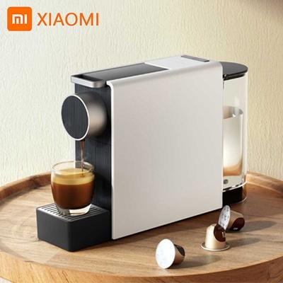 Xiaomi | SCISHARE Capsule Coffee Machine mini เครื่องชงกาแฟแคปซูล รุ่น S1201