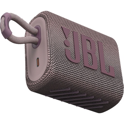 JBL | GO 3 Wireless Bluetooth Speaker